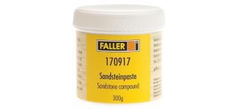 Faller 170917 Pate pierre 300g