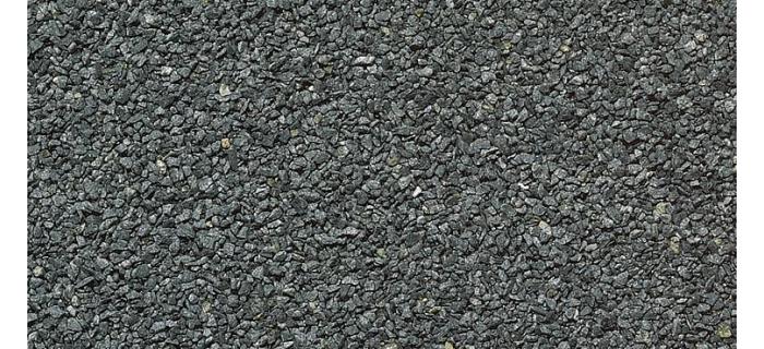 FALLER 171695 - Ballast PREMIUM, gris foncée, 650 g DECOR POUR DIORAMA