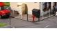 Train électrique : FALLER F180450 - Plaques accessoires de rue