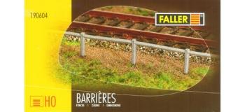 faller 190604 Barrières SNCF