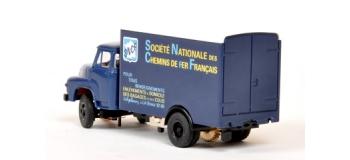 Modélisme ferroviaire : FALLER F191644 - Start Car system Saviem SNCF