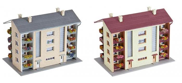 faller 232304 Immeuble Habitation
