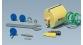 F180629 Moteur train electrique