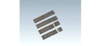 FALLER F180405 - Clture a claire-voie
