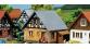 Modélisme ferroviaire : FALLER F282763 - Maison de Lotissement