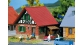 Modélisme ferroviaire : FFALLER F282764 - Maison de Lotissement