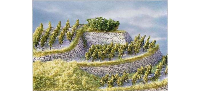 Heki 1535 - vignes à assembler