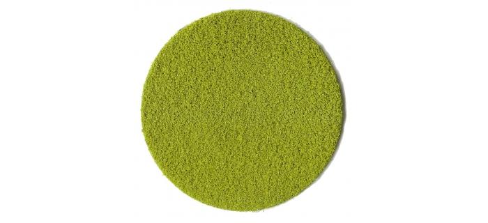 HEKI 3384 Flocage fin, vert clair