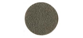 Heki 3329 Ballast de pierre, gris fin
