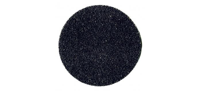 Heki 3330 Ballast de pierre, noir fin