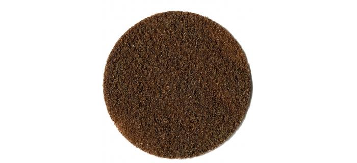 Heki 3332 Ballast de pierre, couleur terre fin