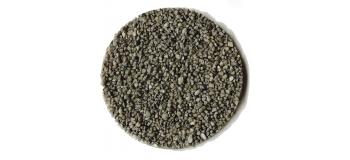 Heki 3333 Ballast de pierre, gris gros