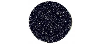 Heki 3334 Ballast de pierre, noir gros