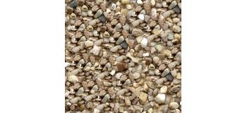 Heki 3336  Ballast de pierre, pierre