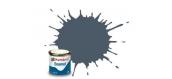 Peintures à maquettes et modélisme HUMBROL HUM20144 - AA1568 - N°1 Bleu moyen mat