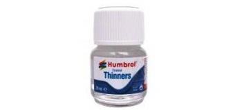 HUMBROL AC7501 - Émail diluants - 28ml