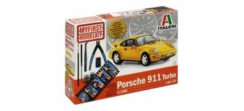 Maquettes : ITALERI I12006 - Porsche 911 Turbo