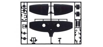 ITALERI I12007 - Avion Spitfire Mk.IX