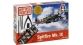 Maquettes : ITALERI I12007 - Avion Spitfire Mk.IX