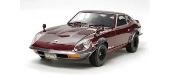 Maquettes : ITALERI I12051 - Nissan Fairlady 240ZG St. Custom