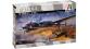Maquettes : ITALERI I1314 - Avion Messerschmitt Bf110G-4