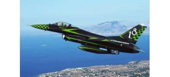 ITALERI I1337 - Avion F-16 Special Colors