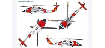 ITALERI I1346 - Hélicoptère HH-60J Jay Hawk US Coast Guard