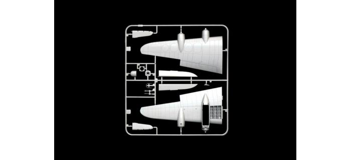 ITALERI I1361 - Short Stirling Mk.IV