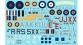 ITALERI I2726 - Avion Hurricane Mk.IIc