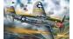 ITALERI I2728 - Avion P-47D Thunderbolt
