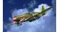 ITALERI I2729 - Avion A-36 Apache