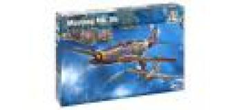 Maquettes : ITALERI I2745 - Mustang Mk.IVa