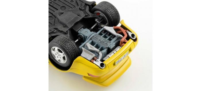 ITALERI I3675 - Porsche 911 Turbo