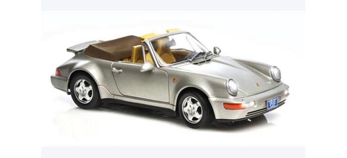 Maquettes : ITALERI I3680 - Porsche 911 America Roadster