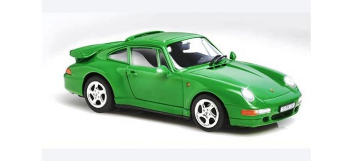 ITALERI I3682 - Porsche 911 Turbo