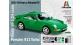 Maquettes : ITALERI I3682 - Porsche 911 Turbo