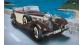 Maquettes : ITALERI I3701 - Mercedes 540 K