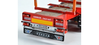 ITALERI I3868 - Semi porte-grumes