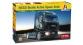 Maquettes : ITALERI I3869 - Camion tracteur IVECO Stralis