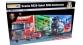 Maquettes : ITALERI I3875 - Semi remorque Scania R620 50 Ans Italeri