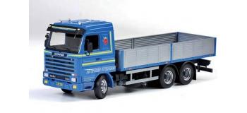 ITALERI I3881 - Camion Scania Streamline 143H 6x2