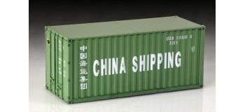 ITALERI I3888 - Container 20'