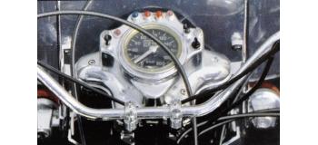 ITALERI I4513 - Moto Guzzi California Classic