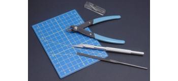 ITALERI 50815 - Set outillage de base