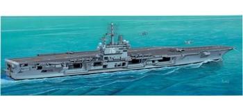 Maquettes : ITALERI I5533 - Porte-avions USS R. Reagan