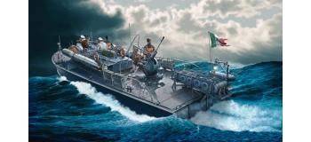Maquettes : ITALERI I5608 - Bateaux MAS 568 4A Serie