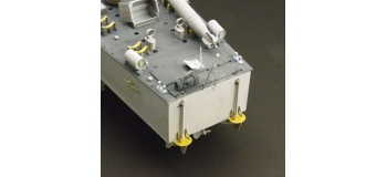 ITALERI I5610 - Bateau MTB 77 Vosper