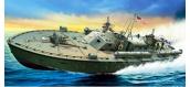 Maquettes : ITALERI I5613 - Bateau MTB PT-109 J. F. Kennedy