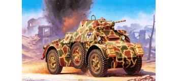 Maquettes : ITALERI I6603 - Véhicule Autoblinda AB43