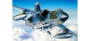 Maquettes :  ITALERI I071 - Tornado ECR